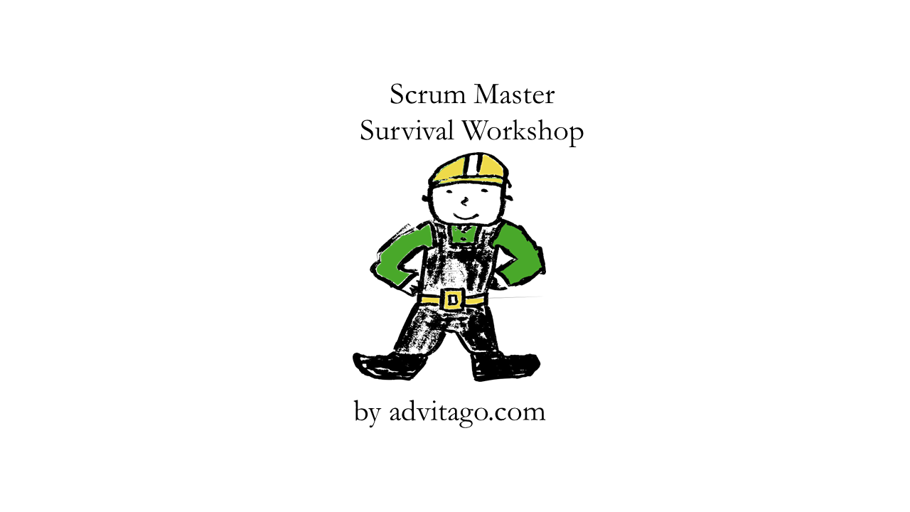 Scrum Master Survival